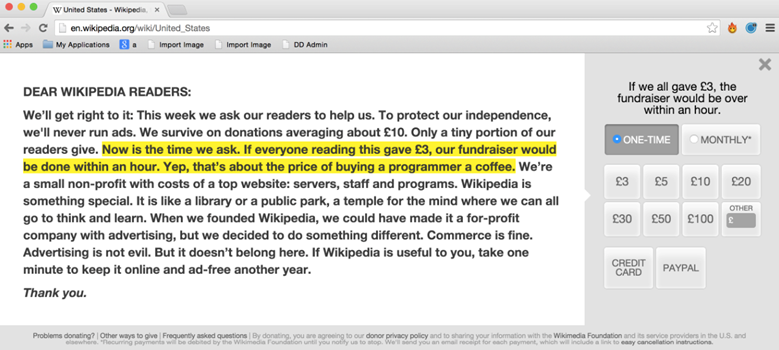 via Wikipedia 6 Tricks To Help You Monetize Web Traffic