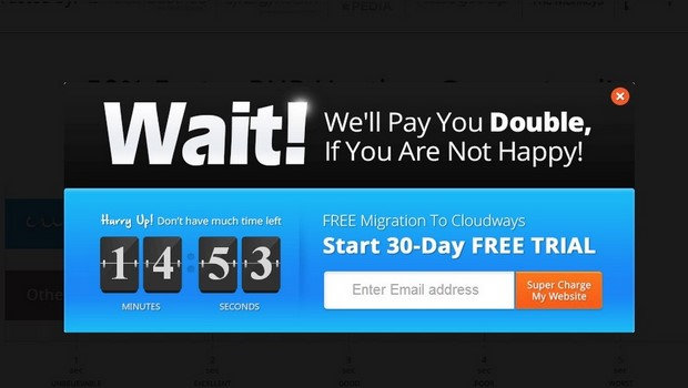 how students2 How Student Money Saver Earned an Extra 4,458 New Leads with Exit Offers